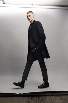 Joseph | Fall 2014 Menswear Collection | Style.com