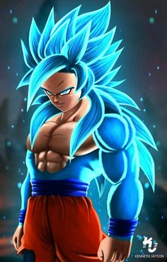 Goku Super Saiyan 4 Super by kennethjayson Wallpaper Do Goku, Wallpaper Animes, Dragon Ball Gt, Goku Super Saiyan, Hulk, Fan Art, Son Goku, Dbz Vegeta, Wattpad