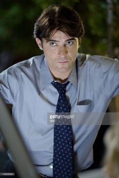 ER -- 'Canon City' Episode 1 -- Air Date -- Pictured: Goran Visnjic as Doctor Luka Kovac -- Photo by: Chuck Hodes/NBCU Photo Bank