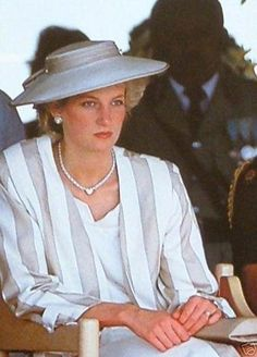 Diana/Horrible for anyone to be treated to shabbily as the Queen & Charles did Diana. Horrible for anyone, but to have it happen in such a public manner, for all the world to see and know and have an opinion would be devastating.