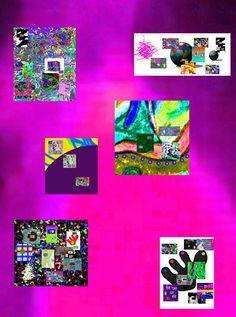 8-27-2016L by Walter Paul Bebirian Digital ~  x