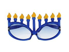 Everything you need for your 2013 Hanukkah party