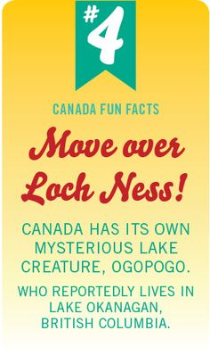 Canada Fun Fact No. 4 by #PinUpLive Canadian Things, I Am Canadian, Canadian History, Canada Eh, Visit Canada, Backpacking Canada, Canada Travel, Fun Facts About Canada, Canada Day Crafts