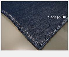 JA 001 - Detalhes