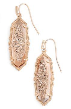 Kendra Scott 'Mystic Bazaar - Fran' Drop Earrings available at #Nordstrom