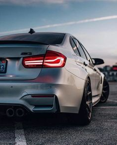 Shining through the evening glow. The BMW Sedan. Luxury Car Brands, Luxury Cars, E60 Bmw, Bmw M3 Sedan, Bmw Wallpapers, Car Pictures, Motor Car, Cars And Motorcycles, Luxury Sports Cars