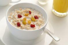 Toasted Quinoa Porridge