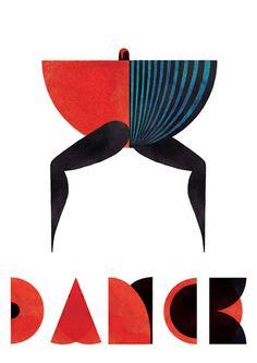 Dance - Enrica Casentini