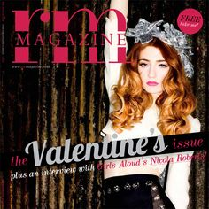 See related links to what you are looking for. Valentine Special, Valentines, Nicola Roberts, Girls Aloud, Free Magazines, February, Interview, Movie Posters, Valentine's Day Diy