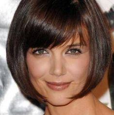 Cortes de cabelo para mulheres de 50 anos