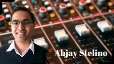 Author on TES: Music master, Ahjaystelino