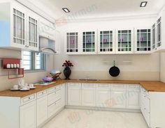 Simple Kitchen Interiors simple # kitchen # interior # design for 1bhk house