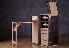 Janelle McCulloch's Library of Design: Louis Vuitton's Legendary Trunks