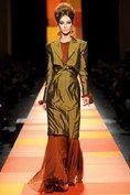 Jean Paul Gaultier S/S 2013 Couture