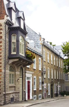 My Absolute Favourite Photos Of Quebec City