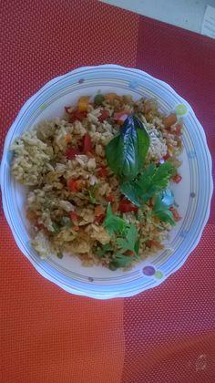 vegfood: Thai Fried rice