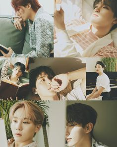 new #SEVENTEEN teaser images featuring #Jeonghan, #Dino, #Jun, #Mingyu, #Wonwoo, #Seungkwan, #DK Jeonghan, Wonwoo, Carat Seventeen, Seungkwan, Teaser, Couple Photos, Couples, Couple Shots, Couple Photography