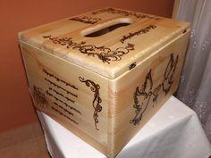 nászajándék gyűjtő doboz 3