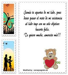 mensajes hermosos de amor para mi novia,mensajes bonitos de amor para mi enamorada: http://www.consejosgratis.es/bonitos-mensajes-para-celular-de-amor/