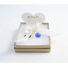 Items similar to Wedding pin / Bridal pin. Bridal Bouquet well wishes pin. sentimental gift for a bride to be. Something blue good luck charm on Etsy Glass Jewelry, Unique Jewelry, Sentimental Gifts, Wedding Pins, Something Blue, Glass Art, Bouquet, Place Card Holders, Bride