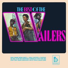 Bob Marley Discography - Best Of Wailers