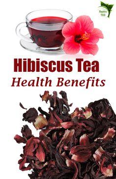 20 Best Benefits Of Hibiscus Tea Other Teas Images In 2019