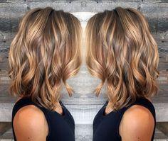 20 Short Shoulder Length Haircuts Haircut Pinterest