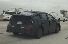 Spied! Is This a Next-Gen Toyota Prius Test Mule? - WOT on Motor Trend