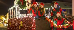 'Tis the Season Winter Festival, Holiday Festival, Classic Christmas Songs, Saranac Lake, Fireworks Show, Winter Fun, Special Guest, Tis The Season, Choir