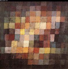 Paul Klee - Ancient Sound