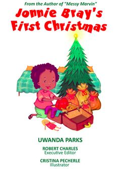 Come to Haiti and meet a wonderful five year-old girl name Jonnie Bray who lives in the Little Angels Orphanage. Her only wish for #Christmas is to be adopted by an American Family. The beautiful #story is full of surprises when she is surprisingly adopted just before Christmas by a family in Milwaukee, Wisconsin. Enjoy this wonderful #storybook and experience Jonnie Bray's First Christmas.