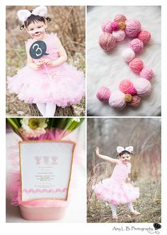 Pink Kitty Cat Birthday Party A Dazzle Day