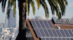 Sadly electricity is necessary and the cost to make electricity has grown - Learn to supplement your electricity expenses. Used Solar Panels, Solar Energy Panels, Sun Power, Electricity Bill, Panel Systems, Diy Solar, Alternative Energy, Wind Turbine, Remote