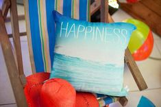 'Happiness' wave pil