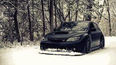winter car?