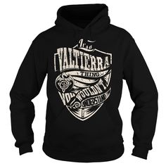 Its a VALTIERRA Thing (Dragon) - Last Name, Surname T-Shirt