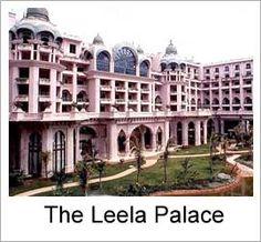 leela palace hotel - bangalor, india