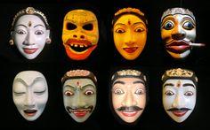 bali-masks