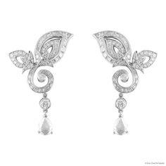 Van Cleef & Arpels Marisa earrings
