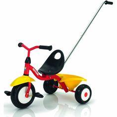 Kettler - 8174-400 - Vélo et Véhicule pour Enfant - Tricycle Supertrike: Amazon.fr: Jeux et Jouets