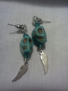 Cielo from the Candy Calaveras Collection $20