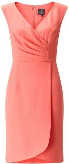 Adrianna Papell Layered V Neck Tailored Dress. – ShopStyle Day Adrianna Papell Layered V Neck Tailored Dress. Trendy Dresses, Elegant Dresses, Beautiful Dresses, Nice Dresses, Casual Dresses, Casual Outfits, 50s Dresses, Tailored Dresses, Maxi Dresses