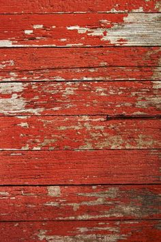 How to Paint a Wall to Make It Look Like Weathered Paint------ rustic, aged, weathered walls and brick