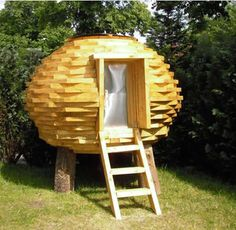 pod playhouse