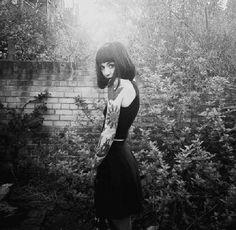 .Hannah Snowdon