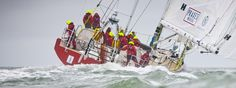 Qingdao Crew Diary