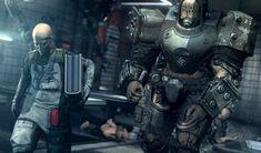 Wolfenstein, Art Station, Steam Punk, Master Chief, Diesel, Military, History, Fictional Characters, Diesel Fuel