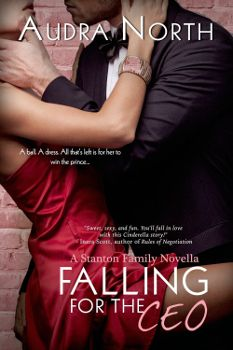 ★★★★ Mini Review: Falling for the CEO (Stanton Family, #1) by Audra North