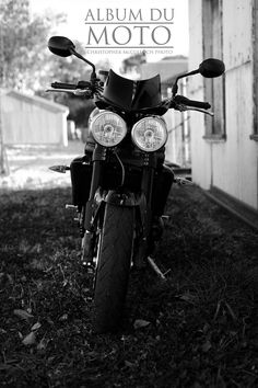 Triumph Speed Triple 1050…