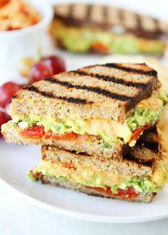 Grilled-Roasted-Red-Pepper-Hummus-Avocado-Feta-Sandwich-5